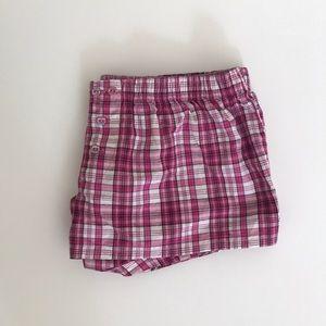 ☀️ VS pajama shorts